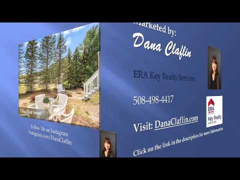 15 Old Elmdale Road Uxbridge MA - Real Estate for Sale