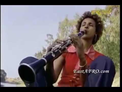 Eritrean Classical Music by Selam Habtom, 2013