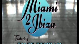 Swedish House Mafia   Miami 2 Ibiza ft  Tinie Tempah