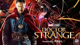 CHANGE YOUR REALITY: A Global Doctor Strange Experience