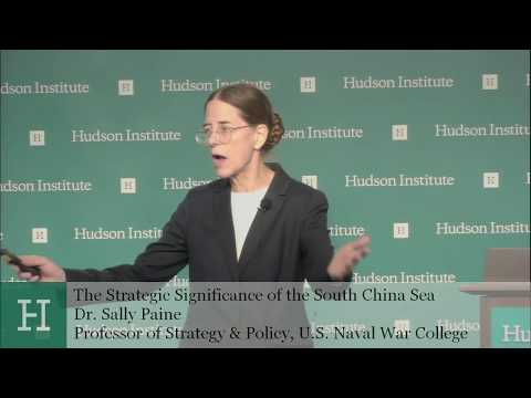 The Strategic Significance of the South China Sea: American, Asian, and International Perspectives 5