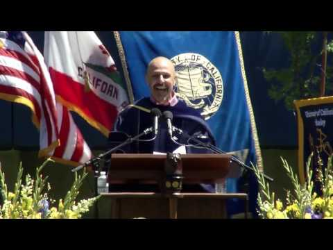 University of California Berkeley Commencement Keynote Speech 2017 | Maz Jobrani