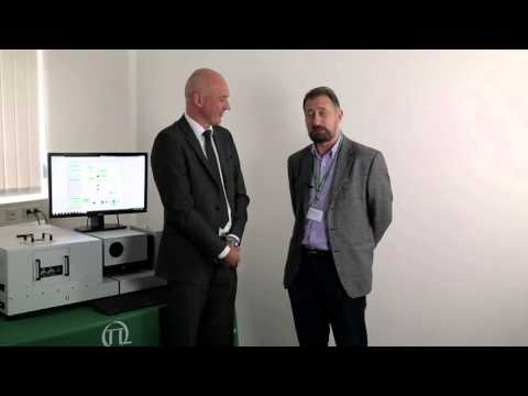 Interview with Prof. Zygmunt Gryczynski - Part 1