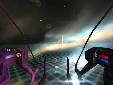 Free Download Game X Tension Full Version - Ronan Elektron