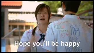 Heart touching moment from the movie First Love (A Little Thing Called Love) Thai