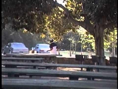 Arciniega reunion 1994 & 1995 (I believe in Irvine park, California)