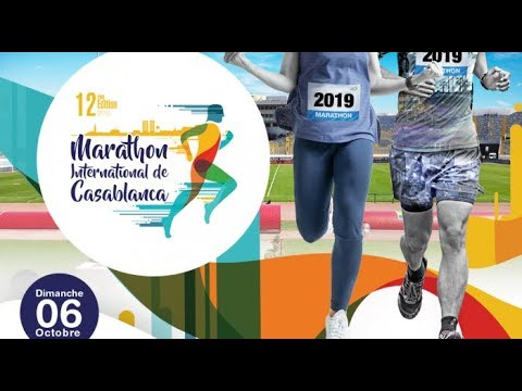 Marathon International CasaBlanca Vlog13