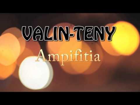VALIN-TENY Ampifitia Instrumental