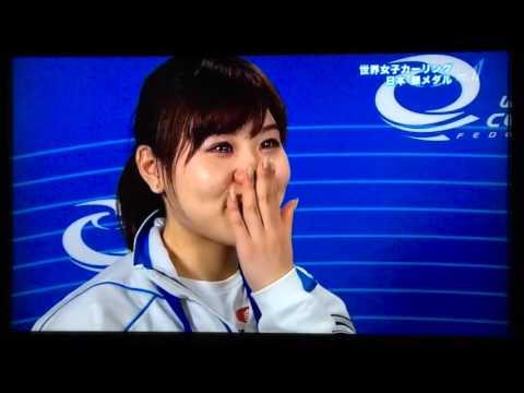 世界女子カーリング選手権2016 ...