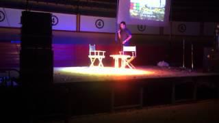 Amiga Soledad - Karlos, 4º Premio Karaoke Cristo 2012
