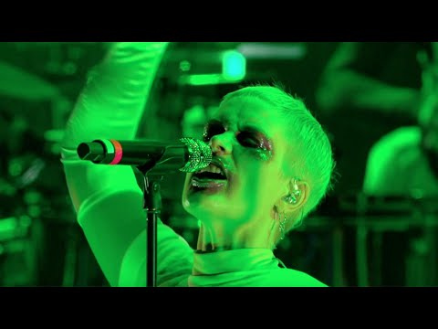 Fever Ray - Live At Exit Festival 2018
