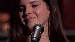 Lana Del Rey - How to Disappear and Venice Bitch Live at Apple Event 2018