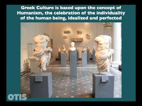 Otis Art History 07 - Greek Sculpture