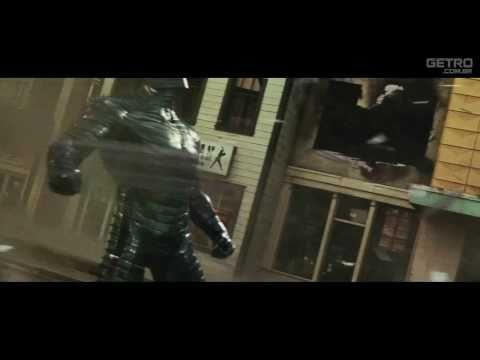 THOR - Trailer 2 HD Legendado