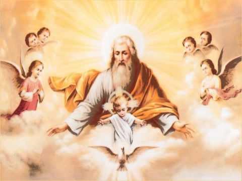 Thánh Vinh 32  Lễ Chúa Ba Ngôi Năm B. Tuyết Mai. Vũ Lương Thiên Phúc
