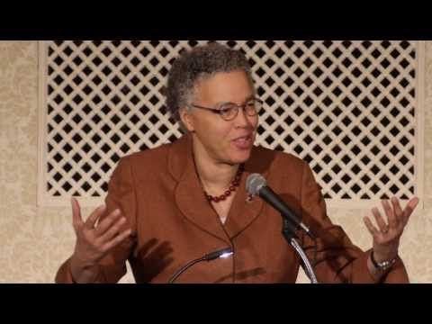 Toni Preckwinkle | Remarks - Chicago Leadership Prayer Breakfast -  December 6, 2013
