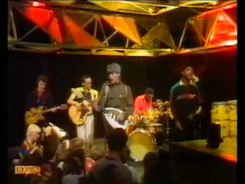 Top Of The Pops 18th December 1980 (P1)