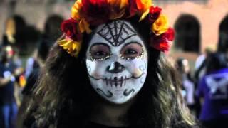 UT Celebrates Día de los Muertos