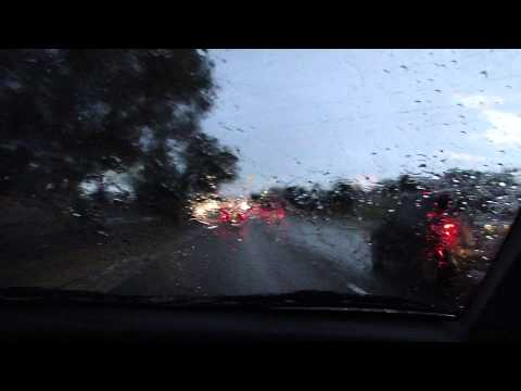"Why I use car wax on my windshield or ""What wiper blade companies don't want you to know!"