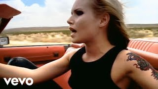 Music video by The Cardigans performing My Favourite Game. (C) 1998...