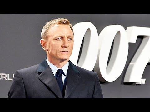 Daniel Craig Said James Bond Should Not Be A Woman - Here's Why He's Right