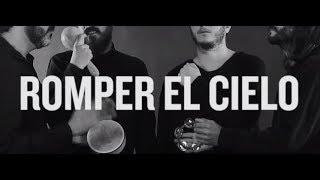 Nunatak - Romper el Cielo