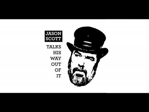 Jason Scott Talks His Way Out of It