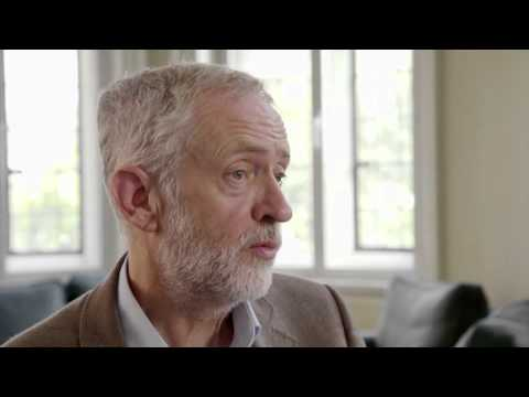 Welsh Labour's English language PPB with Carwyn Jones and Jeremy Corbyn