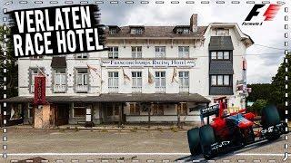 VERLATEN FORMULE 1 / RACE HOTEL