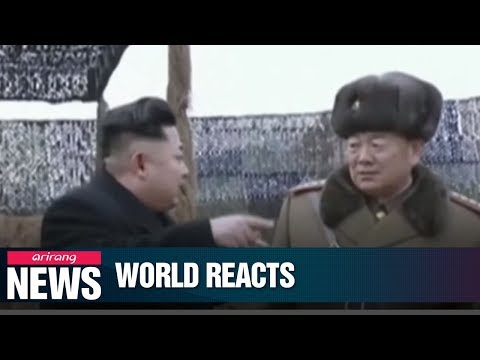 Execution of N. Korea defense chief shows cruelty of regime: U.S. State Departme