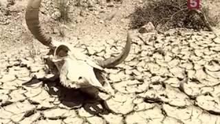 Документальный фильм: Гибель Древних Цивилизаций - Смерть на Берегах Нила (BBC)