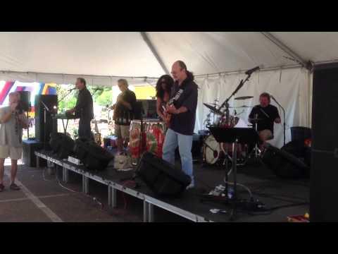 Peace Love Etc performs Bonnie Raitt