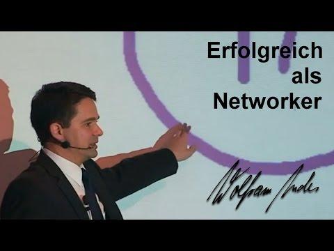 Erfolgreich als Networker