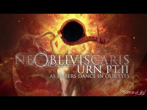 Ne Obliviscaris - Urn (Part II) - As Embers Dance In Our Eyes (official premiere)