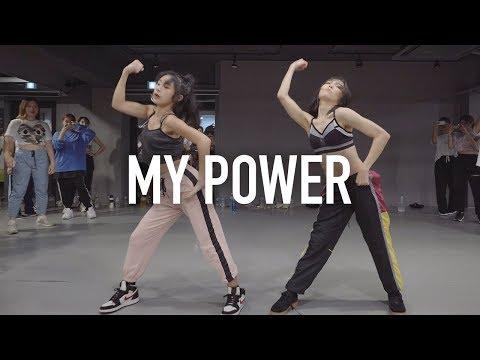 beyoncé---my-power-/-may-j-lee-x-minny-park-choreography