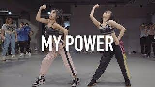 My Power Beyonce