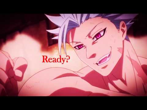 Undead Ban-Feel Invincible AMV