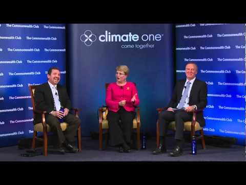 Dr. Jane Lubchenco, former NOAA administrator, on Congress' Science problem