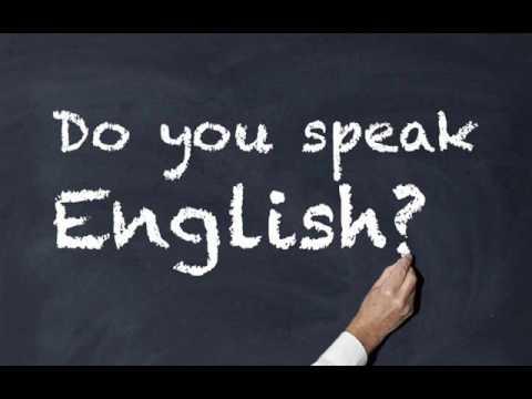 [Nauka języka] Kurs mówienia po angielsku.