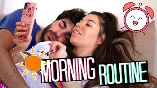 SUMMER MORNING ROUTINE 2019 ... PER TORNARE IN FORMA!!! | Adriana Spink