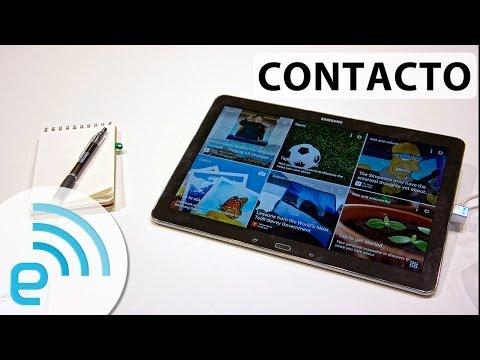 Samsung Galaxy Tab Pro | Engadget en español