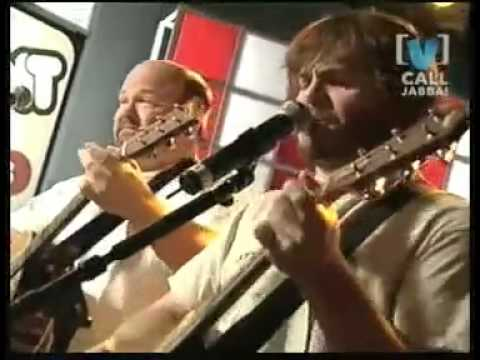 Tenacious D - Chop Suey (System Of A Down cover)