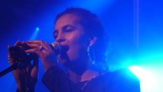 Neneh Cherry & Rocketnumbernine - Buffalo Stance (AB 03/03/2014)