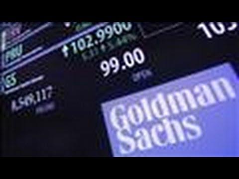 Goldman Analyst Draws Scrutiny