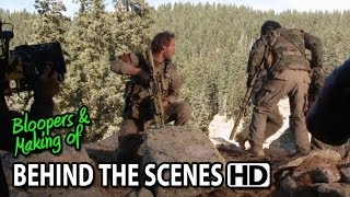 Lone Survivor (2013) Making of & Behind the Scenes (Part2/2)