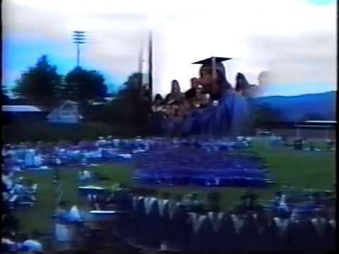 Sr. Video Class of 1993 Cottage Grove High School