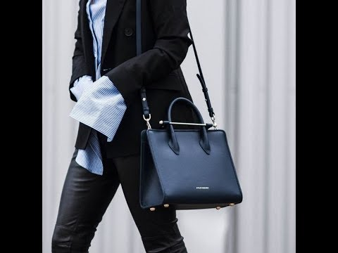 efcf97166985 The Luxury Strathberry Bags and Midi Tote Collection for Your ...