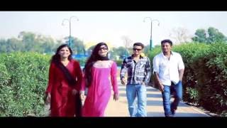 Burger-e-Azaab Ft Eye To Eye Taher shah | Shaggy SD | Official Video