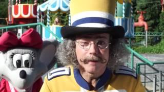 Aflevering - Party Piet Pablo komt naar pretpark Julianatoren! Hij tekent contract!!