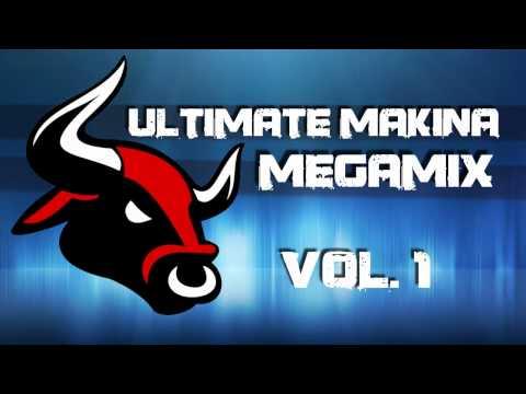 Ultimate Makina Megamix Vol1